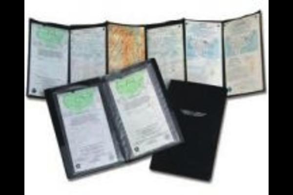 Chart Wallet