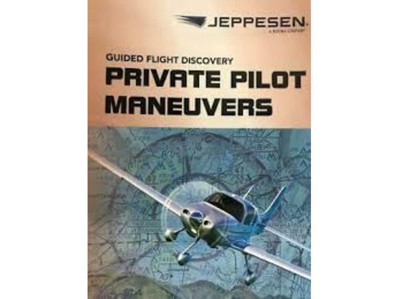 Private Pilot Maneuvers Manual (5th edition)