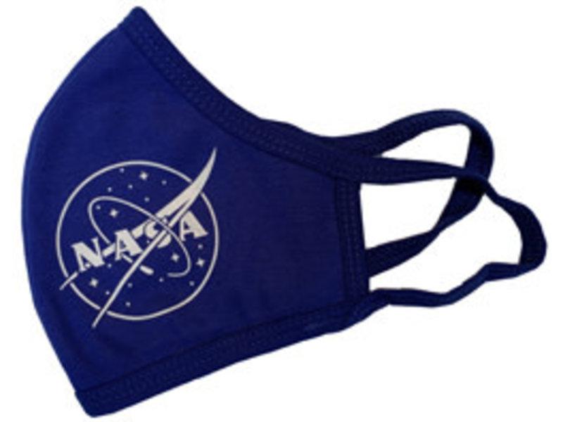 Mask: NASA Logo