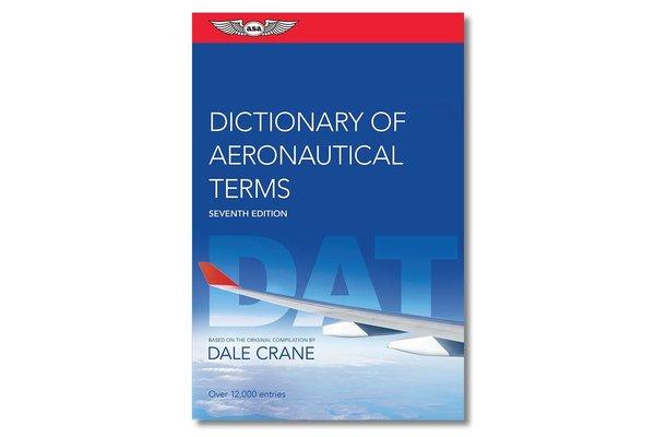 ASA Dictionary of Aeronautical Terms 7th ed