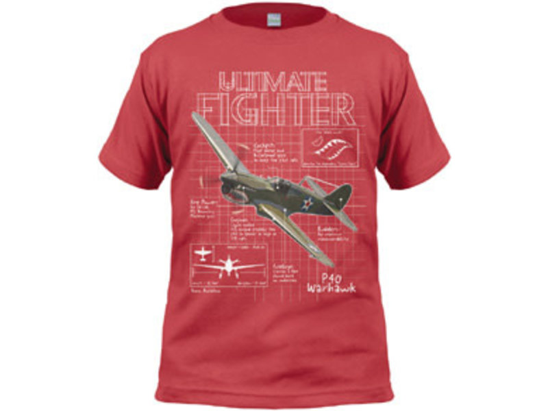 Youth T-Shirt: Ultimate Fighter