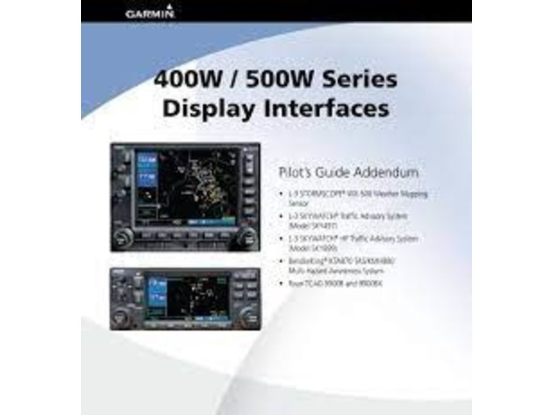 TAP Publishing Co. 400W/500W Series Display Interfaces