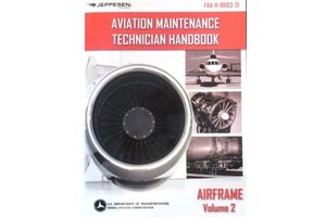 AVIALL Aviation Maintenance Technician Handbook  VOL 2
