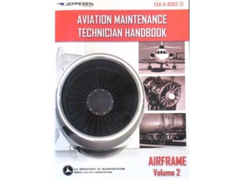 AVIALL Aviation Maintenance Technician Handbook  VOL 2