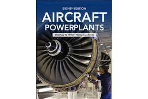 MCGRAW-HILL Aircraft Powerplants, 8th Edition