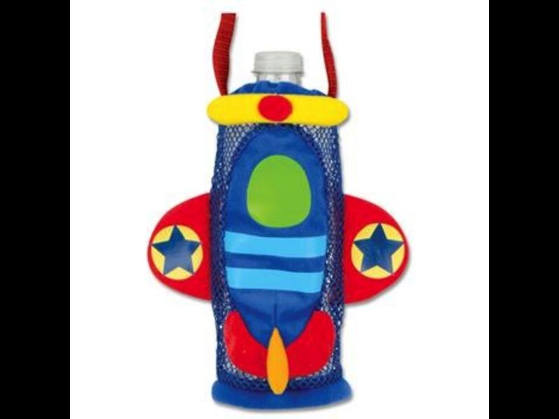 Airplane Bottle Buddie