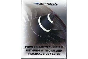 WingAero Inc. A&P Powerplant Test Guide with Oral & Practical Study Guide