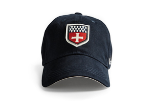 Cap: Beechcraft Logo