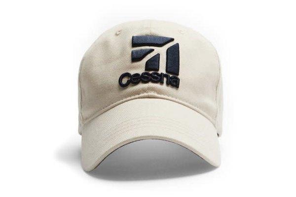 Cap: Cessna Logo Hat