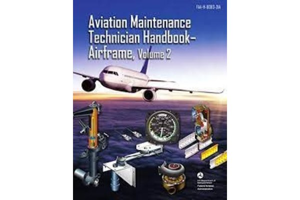 AMT Handbook Airframe Volume 2