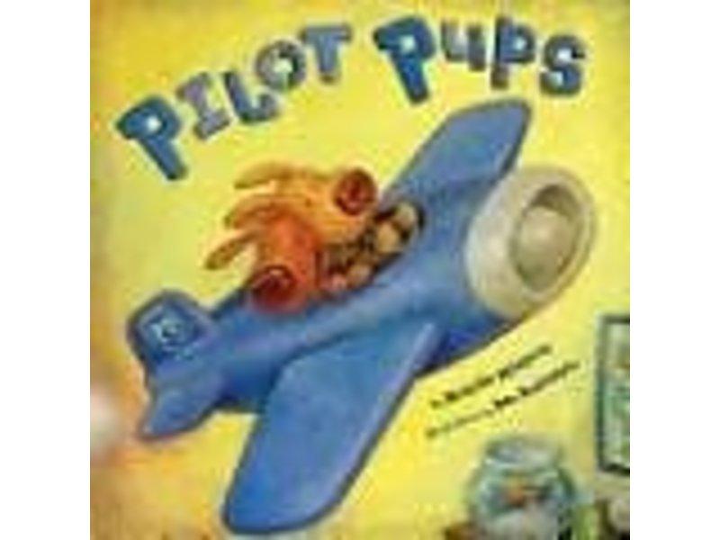 Kids Book: PILOT PUPS, MEADOWS