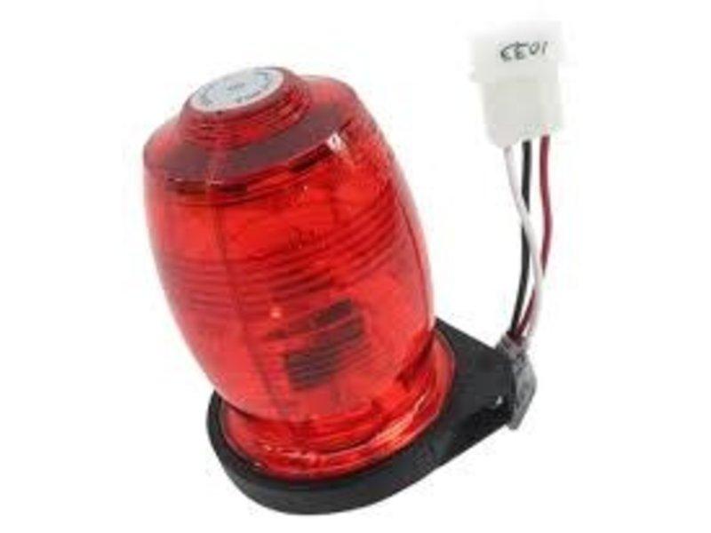 Lamp Assembly  Flasher (28V)