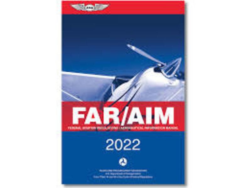 ASA ASA 2022 FAR/AIM