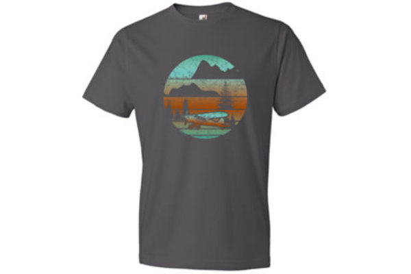 T-Shirt: Sunset
