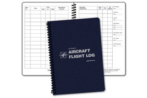 Aircraft Flight Logbook