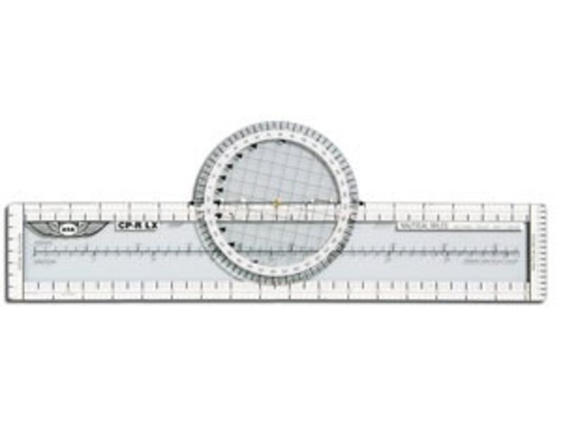 ASA Ultimate Rotating Plotter RLX