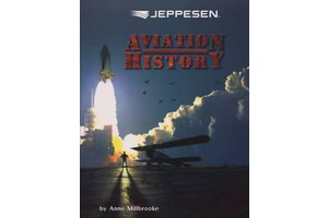 Jeppesen Sanderson Aviation History Textbook