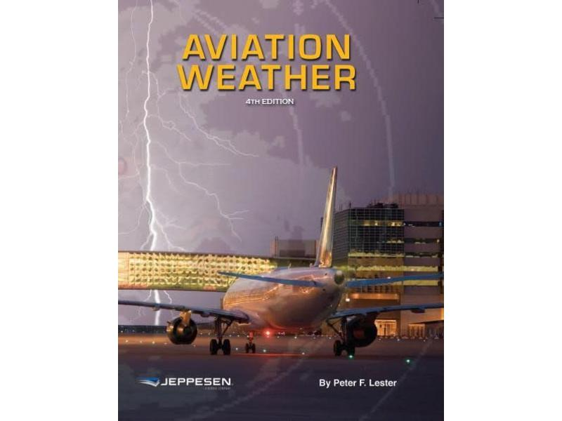 Jeppesen Sanderson Aviation Weather