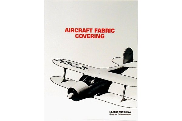 Jeppesen Sanderson Aircraft Fabric Covering