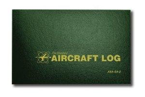 ASA Aircraft Logbook