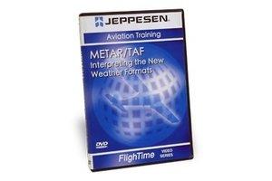 Jeppesen Sanderson DVD: METAR/TAF