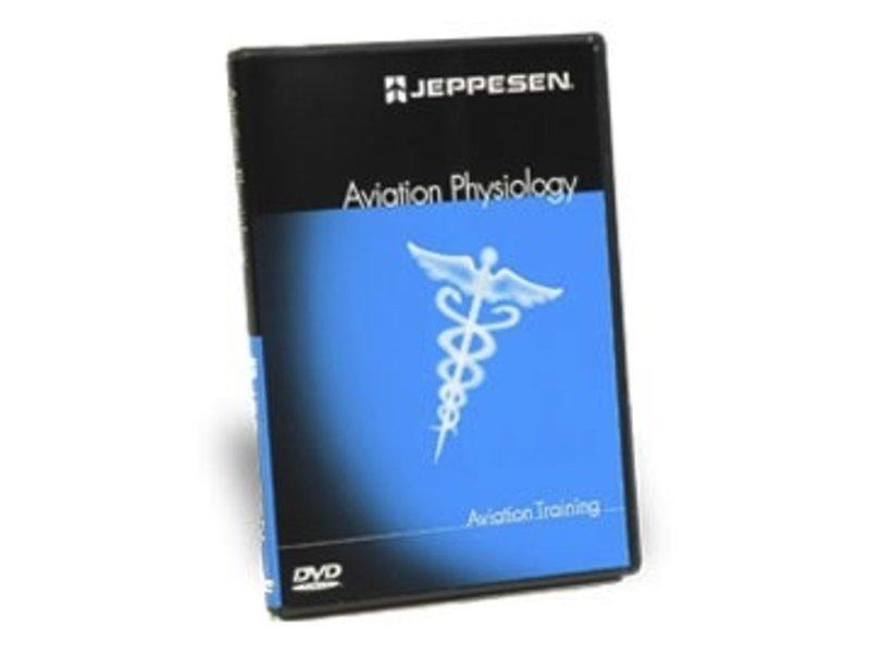 Jeppesen Sanderson DVD: Aviation Physiology *outlet