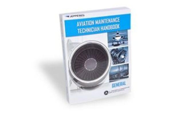 Jeppesen Sanderson Aviation Maintenance Technician Handbook - General