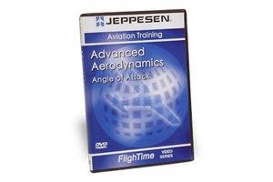 Jeppesen Sanderson DVD: Advanced Aerodynamics