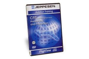 Jeppesen Sanderson DVD: CFIT Awareness and Prevention *outlet