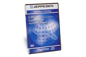 Jeppesen Sanderson DVD: CRM Exploring The Human Element *outlet