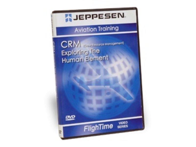 Jeppesen Sanderson DVD: CRM Exploring The Human Element *outlet