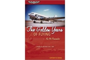 ASA The Golden Years of Flying: As We Remember
