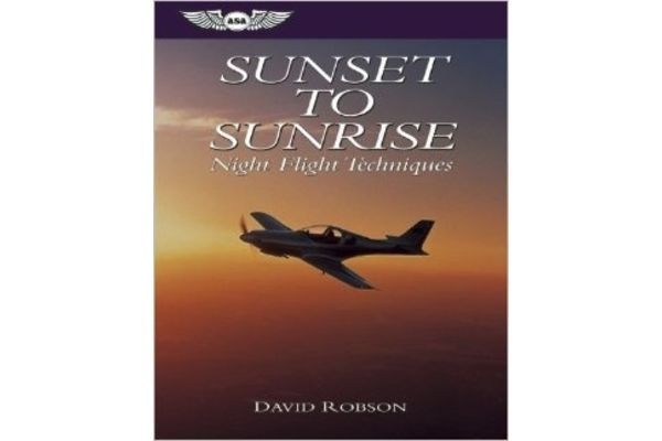 ASA Sunset to Sunrise: Night Flight Techniques