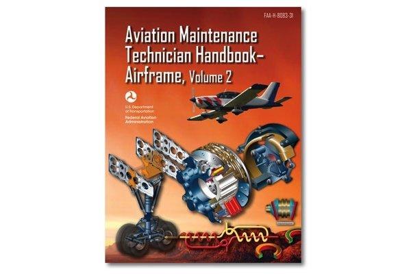 ASA AMT Handbook—Airframe Vol 2