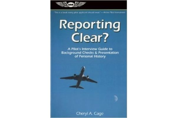 ASA Reporting Clear?*Outlet