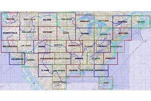 FAA / NACO Distribution Division Sectional: Green Bay