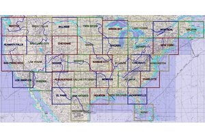 FAA / NACO Distribution Division NEW Sectional: Miami Effective 17 JUN - 12 AUG