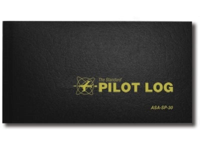 ASA Pilot Logbook