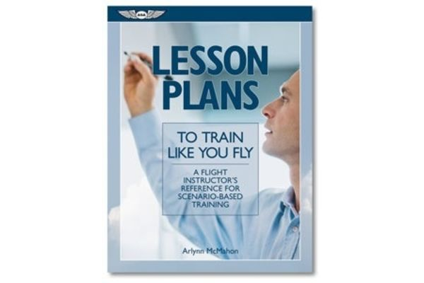 ASA Lesson Plans: Train Like You Fly