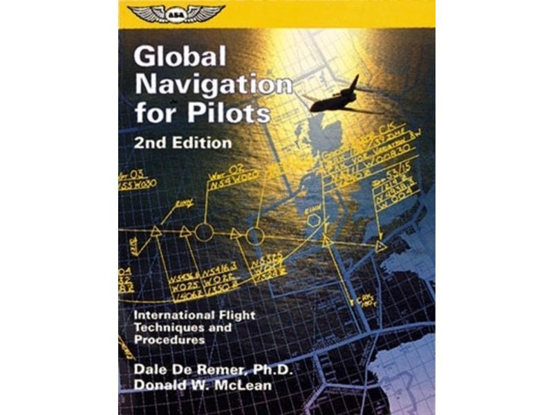 ASA Global Navigation for Pilots