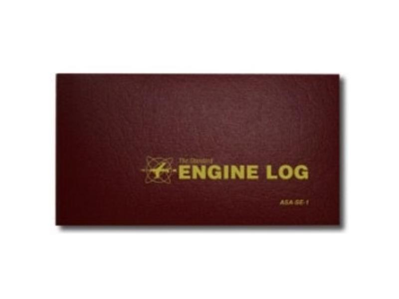 ASA Engine Logbook