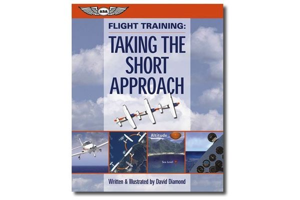 ASA Flight Training: Taking the Short Approach