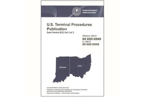 FAA / NACO Distribution Division Approach: EC2 Bound