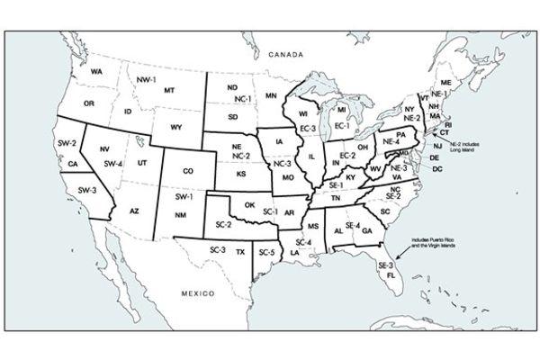 FAA / NACO Distribution Division Approach: NE3 Bound
