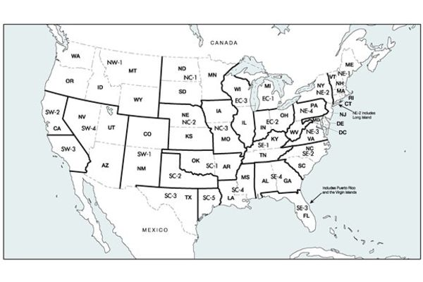 FAA / NACO Distribution Division Approach: NE2 Bound