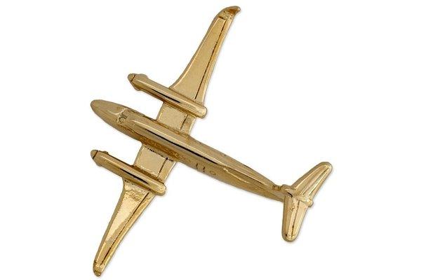 Pin: King Air 350 Gold