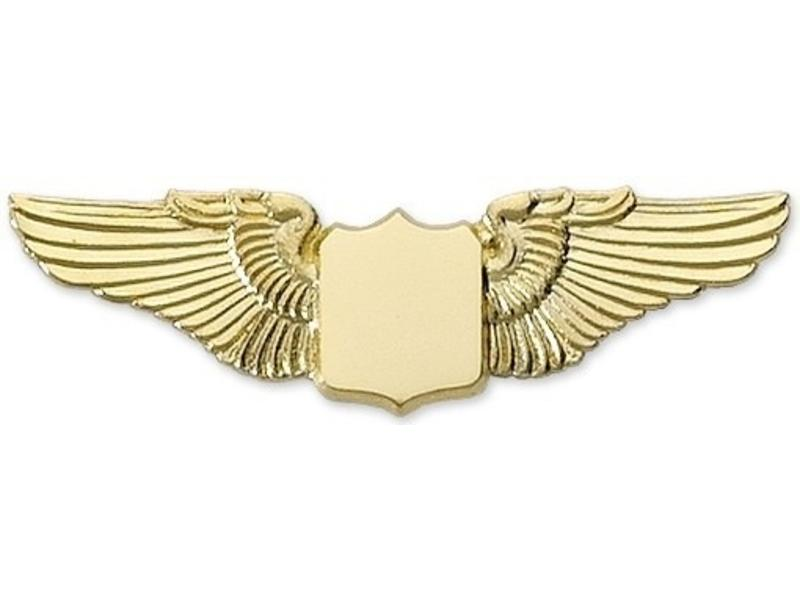 "1.5"" Wing Gold"