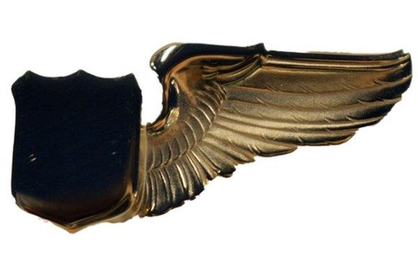Half Wing Gold