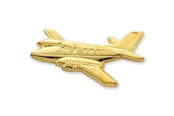 Pin: Conquest Gold