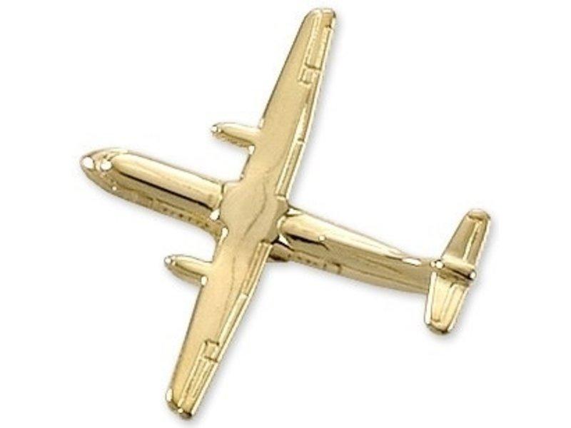Pin: ATR 42 Gold
